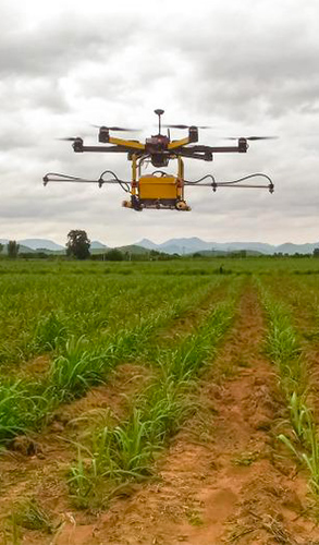 Agriculture Drone